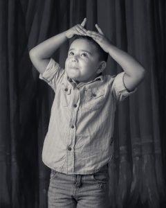 Children Portraiture in Germantown Tennessee